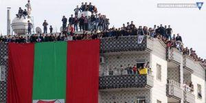 Doğan Tılıç'tan Cizrespor uyarısı: Yeşil-kırmızı bir zamanlar polis müdürünün elinde dolaşırdı