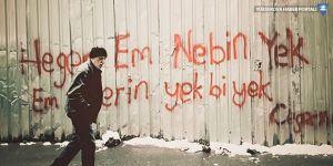 Benimle Kürtçe konuş