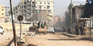 Afrin'de bombalı saldırı: 1 ölü, 10 yaralı