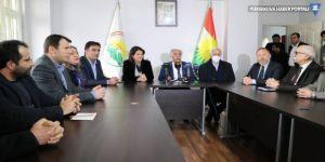 Kürt ittifakının resmi protokolü imzalandı