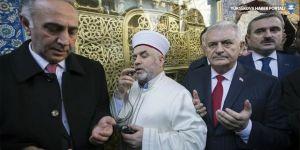 Binali Yıldırım'dan 'imam' açıklaması: Tembih falan yok, dua hepimize lazım