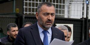 Diyarbakır Baro Başkanı: Çocuklarınızla Kürtçe konuşun