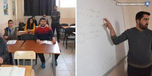 Yüksekova'da Farsça kursu açıldı