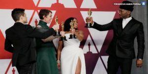 91'inci Oscar'ın sahibi 'Yeşil Rehber' oldu