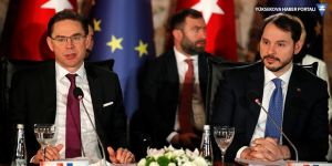 Katainen: Türkiye 3 yılda AB kriterlerini tamamlayabilir