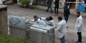 Kadıköy'de yaşanan vahşette bacakların ardından gövde de bulundu