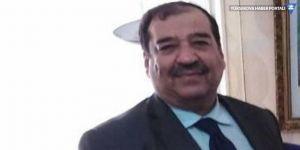 Iraklı diplomat İstanbul'da öldü