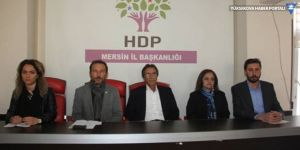 HDP'nin Akdeniz adayı Reşat Aşan oldu