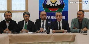 Diyarbakırlı işverenlerden Amedspor maçı için sağduyu çağrısı