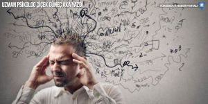 İnsan psikolojisi ve stres