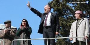Temelli'den Erdoğan'a: Utanmasa kafatasımızı ölçecek