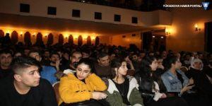İstanbul Kürt Film Festivali başladı