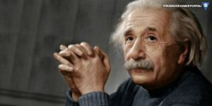 110 Einstein belgesi ilk kez sergileniyor