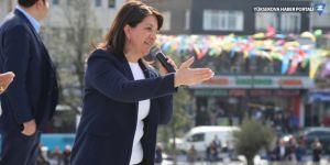 Buldan: İsim vermiyorum, İstanbul'da oylarımız kime gidecek biliyorsunuz