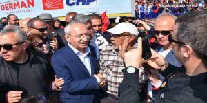 Kılıçdaroğlu: CHP'li hiçbir belediye işçi çıkarmayacak