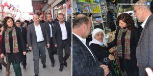 Ahmet Şık: Hakkari'de rekabet olmadığı için seçim ortamı sıkıcı!
