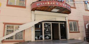 Diyarbakır'da HDP'ye üçüncü baskın