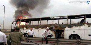 İran'da doğalgaz boru hattında patlama: 5 ölü
