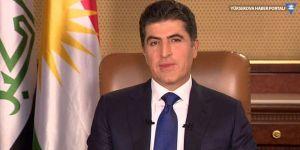 Neçirvan Barzani: Kürdistan Bölgesi kendi kalkınma yoluna giriyor