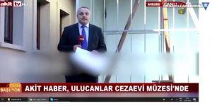 Akit TV, Kılıçdaroğlu'na idam istedi!