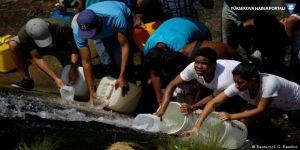 2 milyar insanın temiz suya erişimi yok