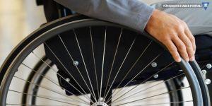 Engellilerden adaylara 'imza' çağrısı