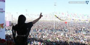 Buldan: Amed meydanı bir gün mutlaka çözüme tanıklık edecek