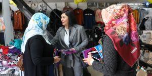 Hakkari'de Newroz'a davet