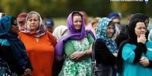 Yeni Zelanda'da başörtüsü kampanyası: Aramızda bir fark yok!