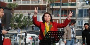 HDP'li vekillerin Newroz konuşmalarına suç duyusu