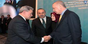 Yeni Zelanda Dışişleri Bakanı: Erdoğan'la yanlış anlaşmaları düzelttik