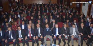 Yüksekova'da istihdam seferberliği semineri