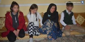 Yüksekova: Babaları ölen, anneleri cezaevinde olan 3 kardeşin yaşam mücadelesi!