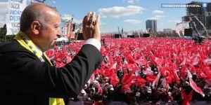 Erdoğan: Temeli olmayan Sezai hakaret ediyor
