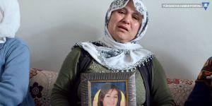 Ayten Beçet'in annesi: Açlık grevleri bitsin