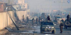 ABD'nin hava saldırısında aynı aileden 10 çocuk hayatını kaybetti