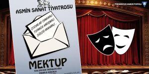 Yüksekova'da tiyatro oyununa davet