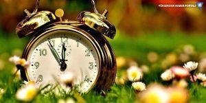 AB yaz saati uygulamasını kaldırıyor