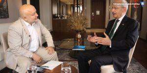 Kılıçdaroğlu: Ekonomik krizi konuşmamızı istemiyorlar