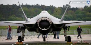 Reuters: ABD, F-35'ler için Türkiye'den parça alımını durdurabilir