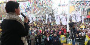 Buldan'dan Erdoğan'a: Yalanlarınız Ağrı Dağı'nı aşar