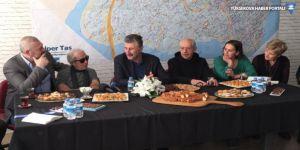Alper Taş'a sanatçı desteği: Beyoğlu eski günlerine dönecek