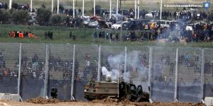 Toprak Günü protestolarında bir Filistinli öldü