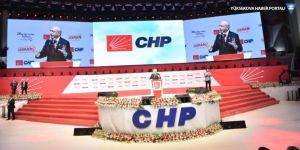CHP Genel Merkezi'nde sonuçlar izleniyor