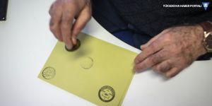 HDP Şırnak vekili Kaçmaz: Şırnak'ın il genel meclisteki oyuna bakın