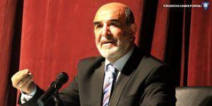 Taşgetiren: AKP'liler cinlik çıkardı ama cinlik çıkarmaya gerek yok