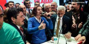 Canan Kaftancıoğlu: Demirtaş'ın 'sandığa gidin' çağrısı çok kıymetliydi
