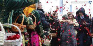 Gaziantep 'cumhurbaşkanlığı sistemi'ne geçmiş