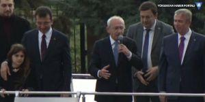Kılıçdaroğlu: Verdiğimiz sözleri aşama aşama hayata geçireceğiz