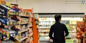 Enflasyon mart ayında yüzde 19,71'e yükseldi